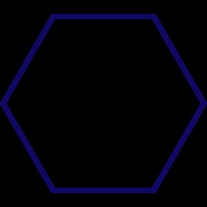 基本図形・シェイプST-718