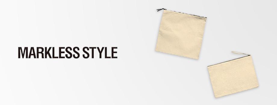 MARKLESS STYLE(マークレススタイル)