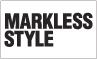 MARKLESS STYLE