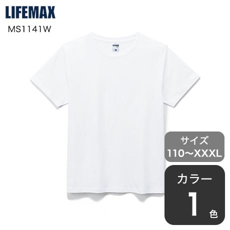 ユーロホワイトTシャツ